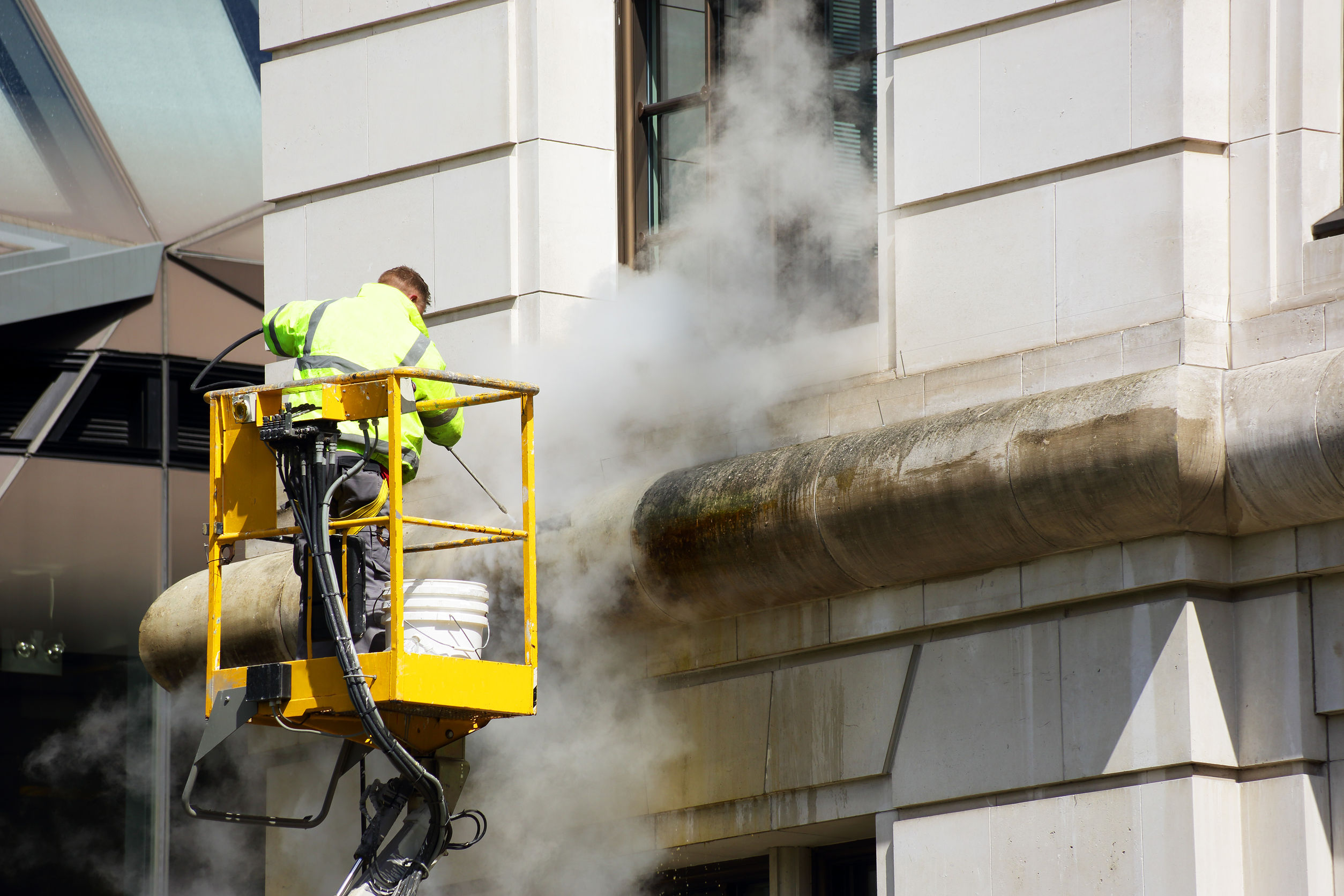 Cheltenham Gloucester Commercial Cleaning Company Intocleaning