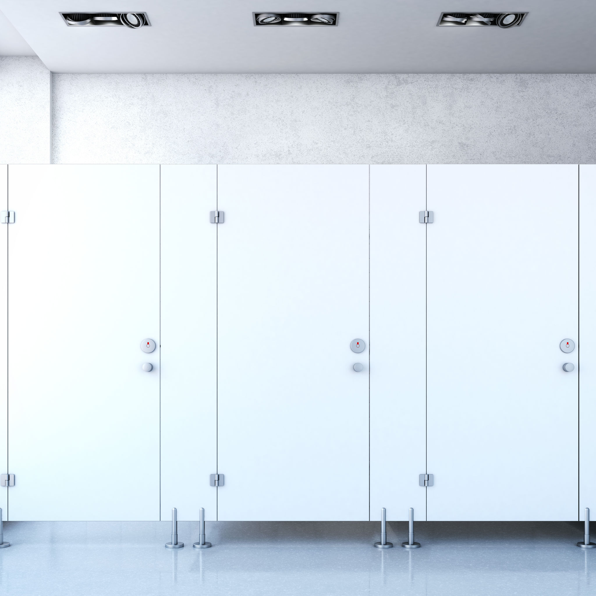 how to get contracts to clean office buildings