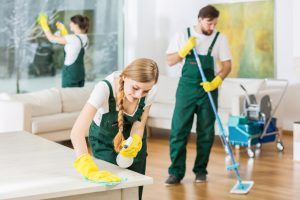 End Of Tenancy Cleaning Gloucester