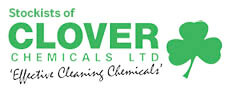 stockists of clover chemicals